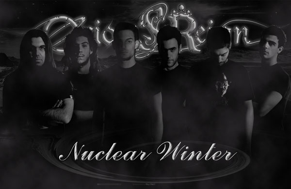 Orion's Reign Promo Nuclear Winter