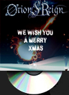 Cover:We Wish You a Merry Christmas