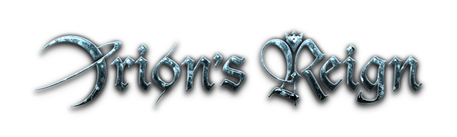 Orion's Reign Logo 2017