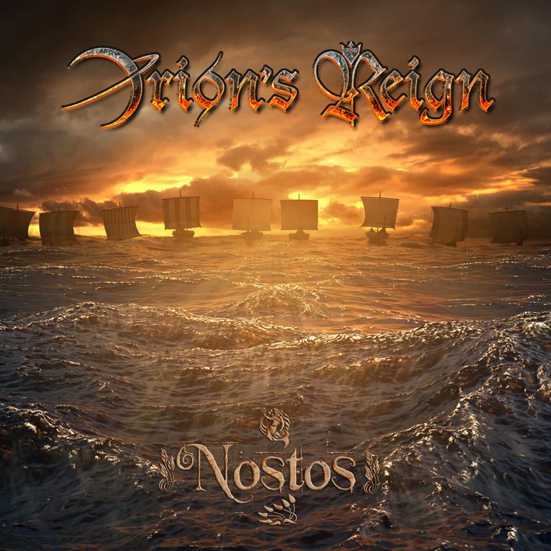 Nostos Cover