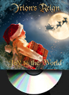 Cover:Joy to the World